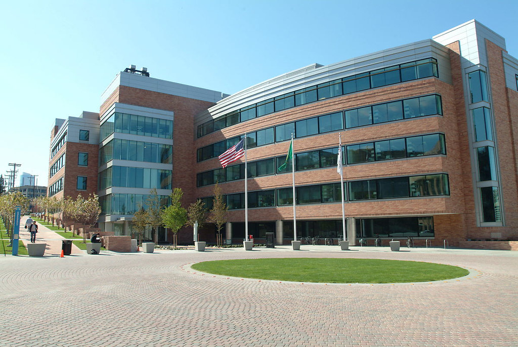 Arnold Public Health Sciences Building, Fred Hutchinson Cancer Research Center